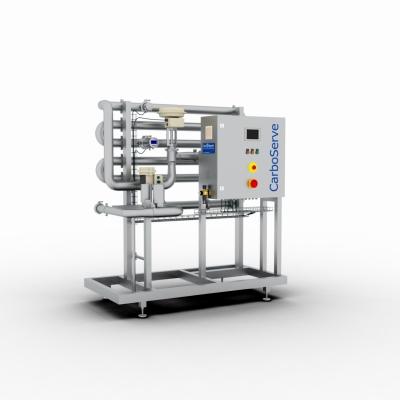 Karbonisierung / HGB